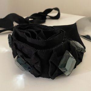 JCREW cloth belt